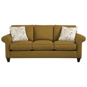 Memoryfoam Sleeper Sofa