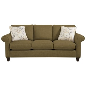 Memoryfoam Sleeper Sofa