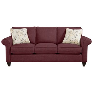 Craftmaster 7421 Sofa