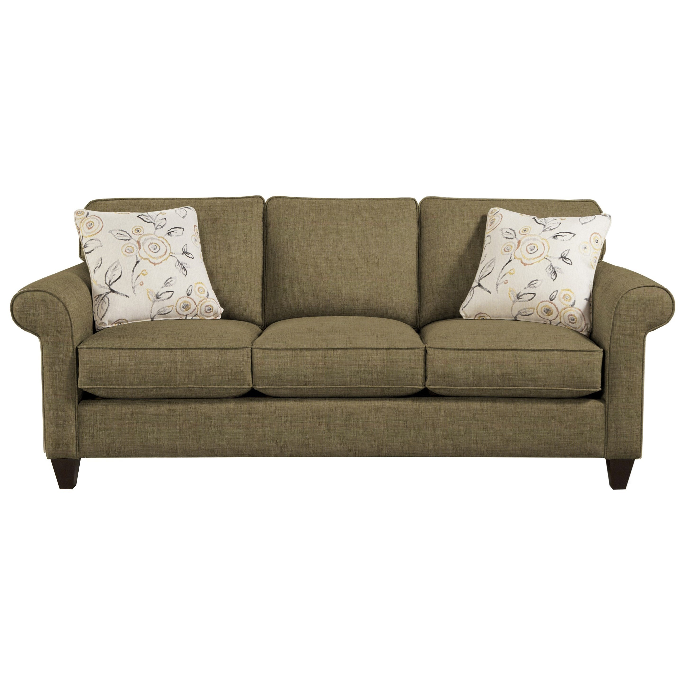 Craftmaster 7421 Sofa - Item Number: 742150-SHANGRILA-15