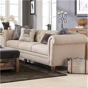Craftmaster 7431-7432 Sofa