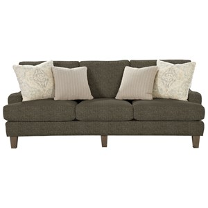 Craftmaster 7430 Sofa