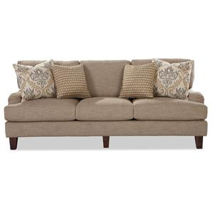 Craftmaster 743000 Sofa