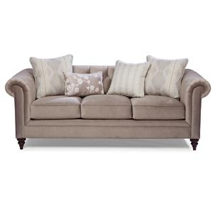 Craftmaster 7433 Sofa