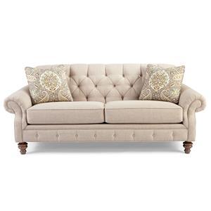 Craftmaster 7463 Sofa