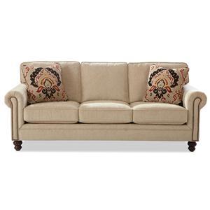 Craftmaster 748500 Sofa