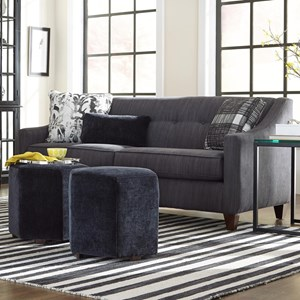 Cozy Life 748700 Sofa with Queen Sleeper