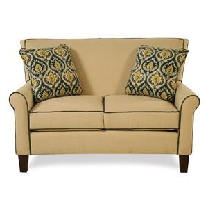 Cozy Life Mazie Tight Back Loveseat