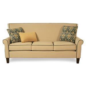 Cozy Life Mazie Tight Back Sofa