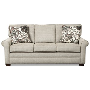 Craftmaster 7523 Sofa