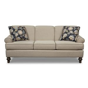 Hickorycraft 7548 Sofa
