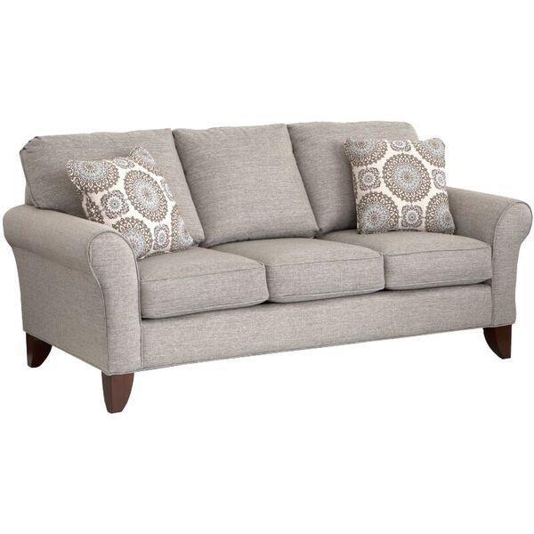 Craftmaster 7551 Sofa - Item Number: 755150-SugarShack 09