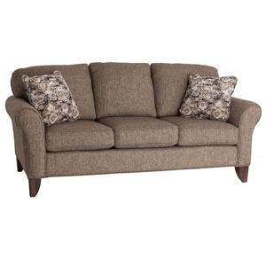 Craftmaster 755100 Sofa