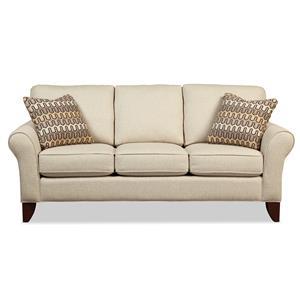 Craftmaster 755100 Sofa
