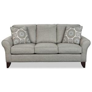 Craftmaster 7551 Sofa