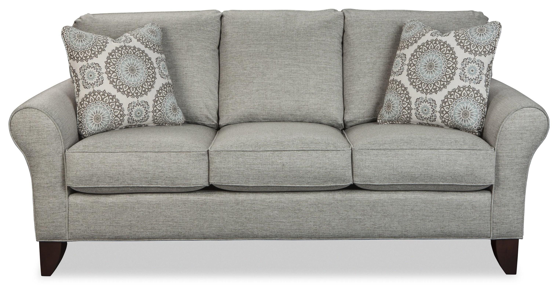 755150 sofa by Hickorycraft at Johnny Janosik