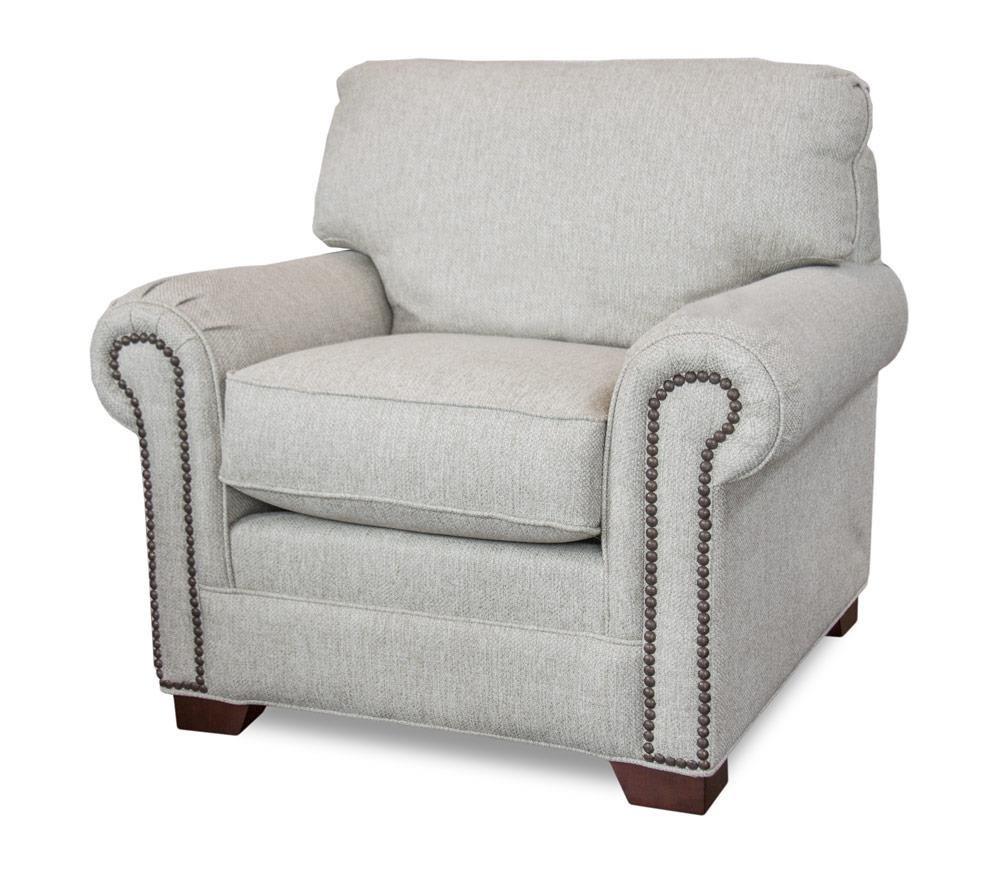 Craftmaster Bahama Bahama Chair - Item Number: 756510 BAHAMA-10