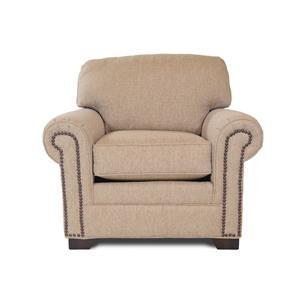Craftmaster 756500 Sugarshack Chair