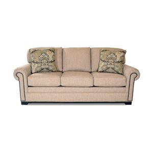 Craftmaster 756500 Sugarshack Sofa