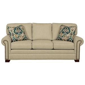 Cozy Life 756500 Sleeper Sofa