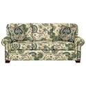 Cozy Life 756500 Queen Sleeper Sofa with Memory Foam Mattress - Item Number: 756550-98-LADBROOK-22