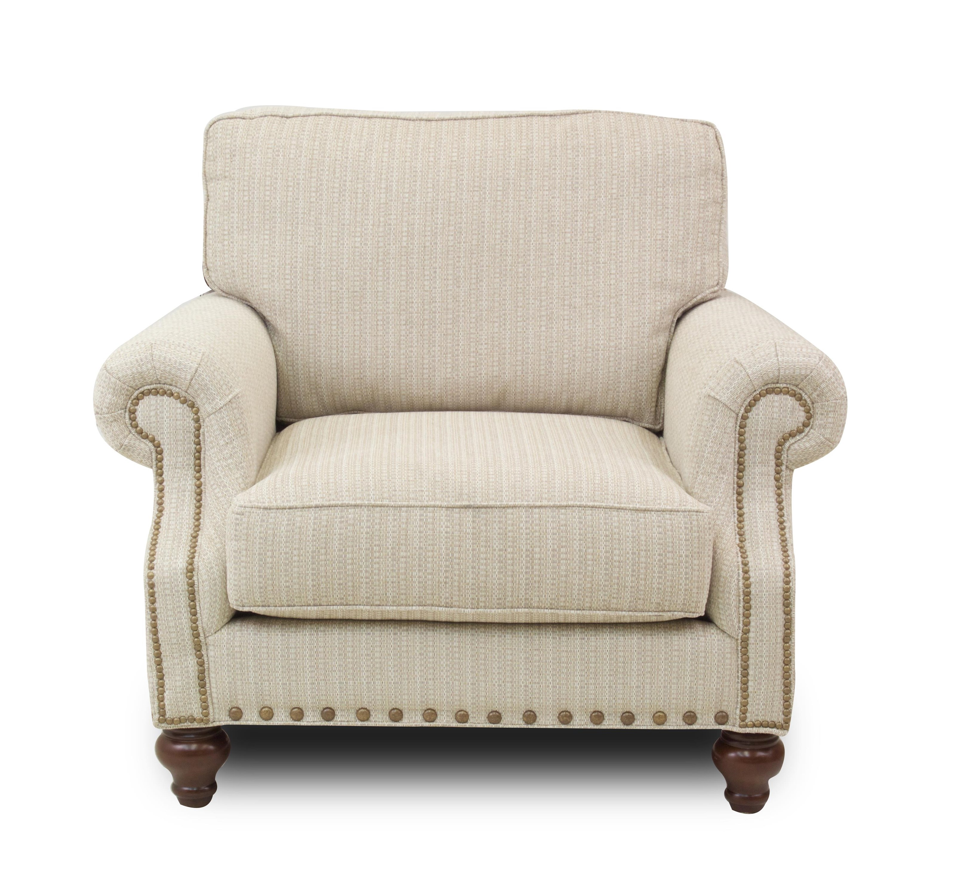 Hickory Craft Marion Chair - Item Number: 17762-C
