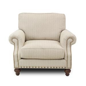 Hickory Craft Marion Chair