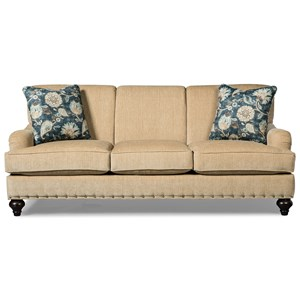 Craftmaster 766700 Sofa