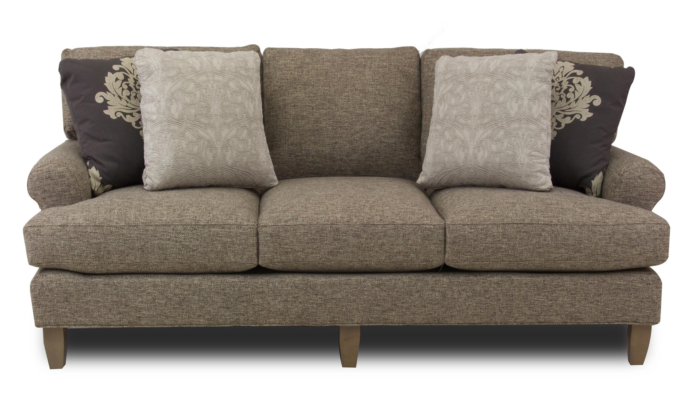 Sofa (No Nailheads)
