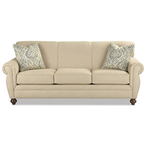 Craftmaster 767900 Sofa