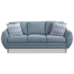 Craftmaster 768100-768200 Sofa