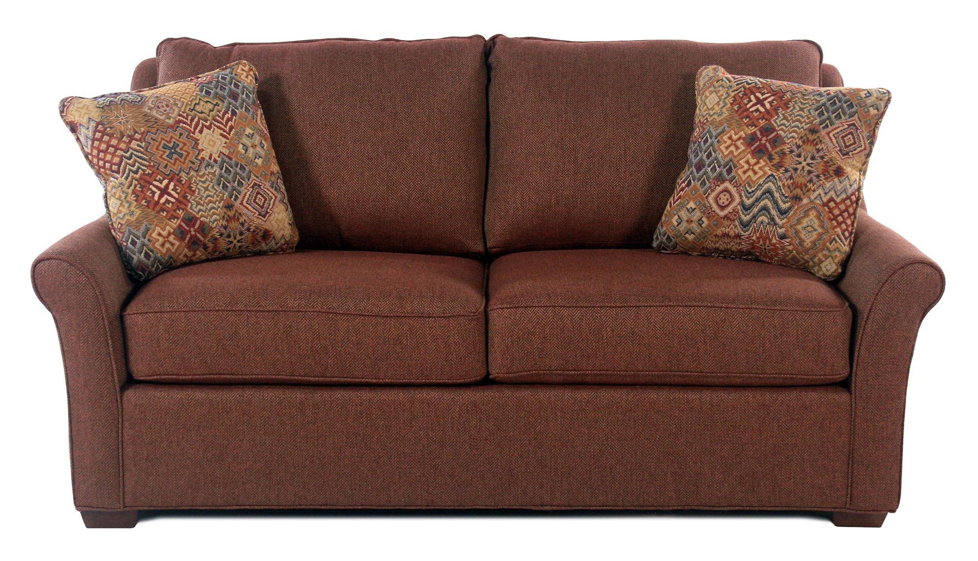 Cozy Life Revolution Transitional Full Sleeper - Item Number: 768650-60