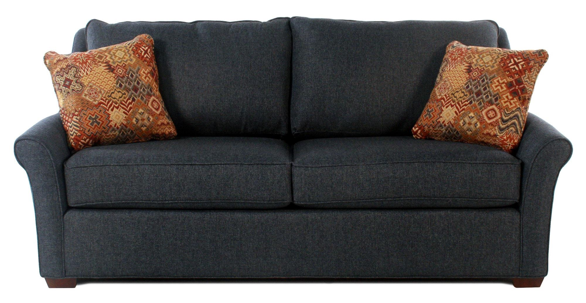 Cozy Life Revolution Transitional Queen Sleeper Sofa w ...