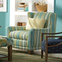 Craftmaster 7698 Chair - Item Number: 769810-Craven 22