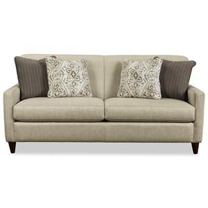 Craftmaster 770450 Apartment-Size Sofa