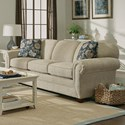 Craftmaster 7705 Sofa - Item Number: 770550 02