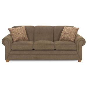 Morris Home Furnishings 7705 Sofa
