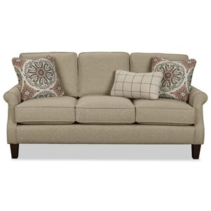 Craftmaster 7719 Sofa