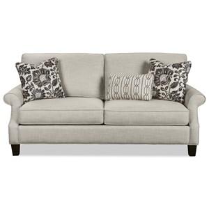 Craftmaster 7745 2/2 Sofa