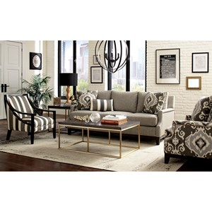 Craftmaster 775750-775850-775950-77650 Living Room Group