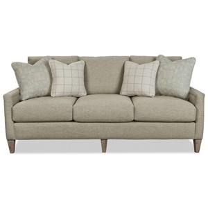 Craftmaster 776650-776750 Apartment Sofa