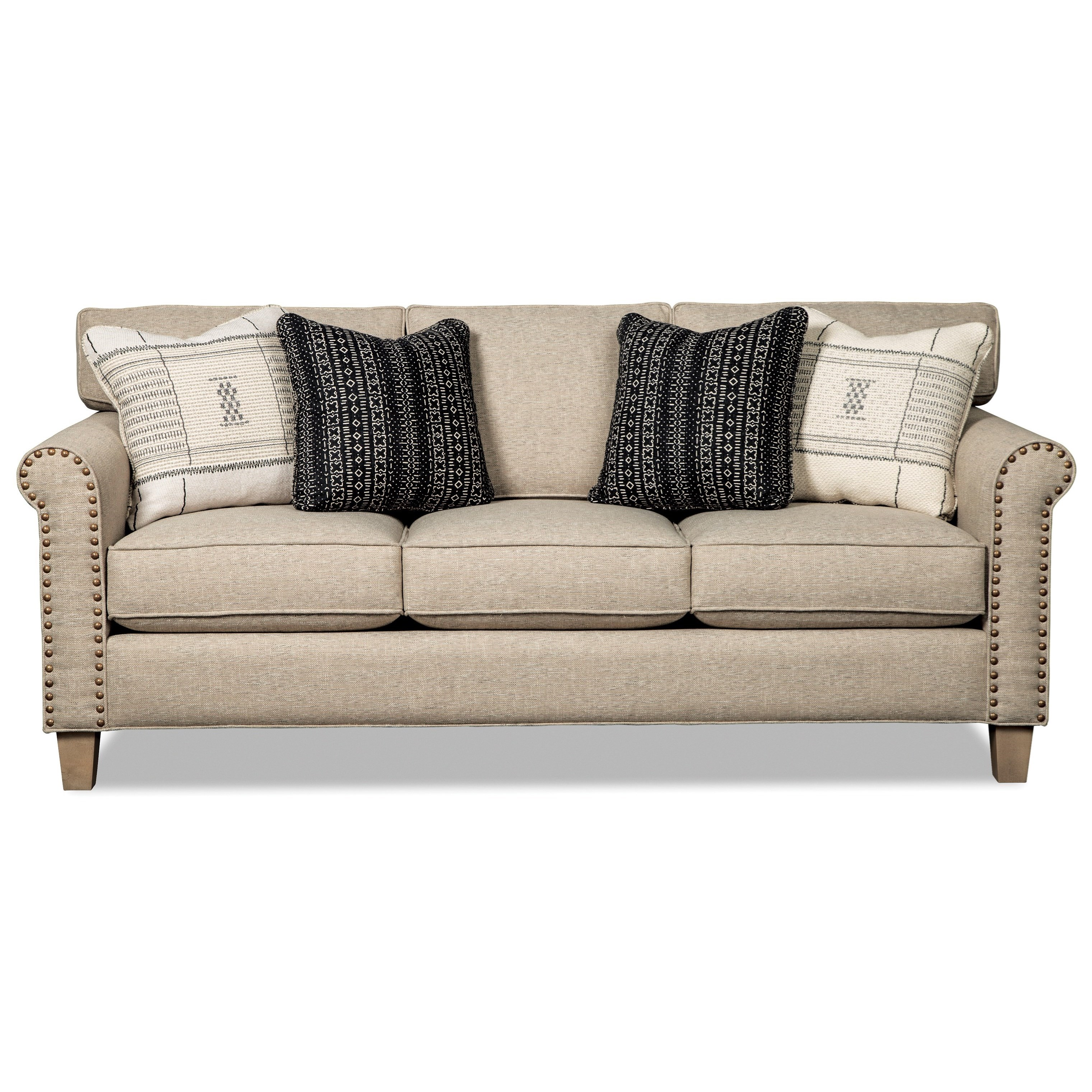 778850 Sofa by Craftmaster at Home Collections Furniture