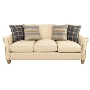 Cozi Life Upholstery 778850 Sofa