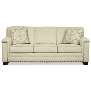 Qn Sleeper Sofa