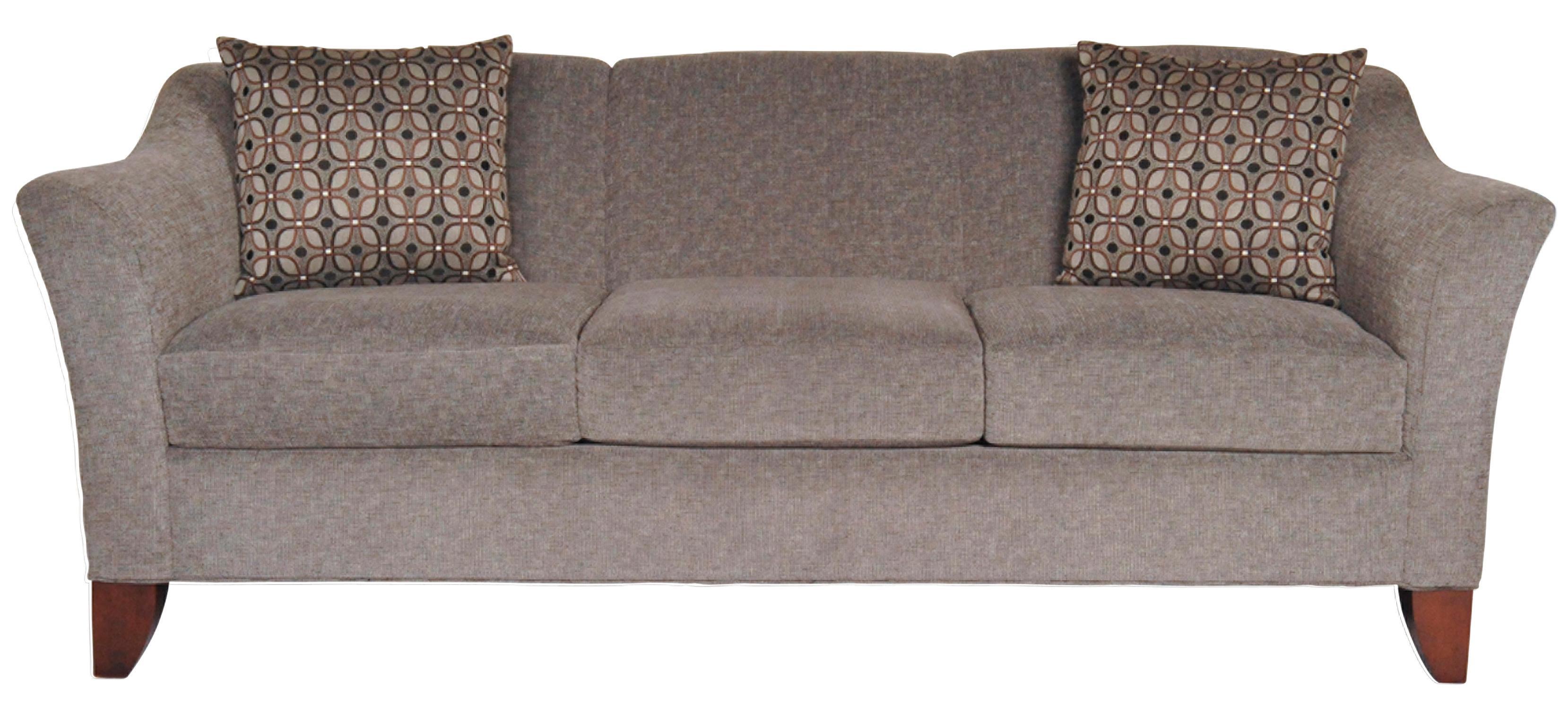 Morris Home Furnishings Andrew Andrew Sofa - Item Number: 101140173