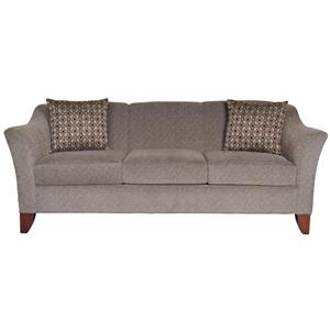 Morris Home Furnishings Andrew Andrew Sofa
