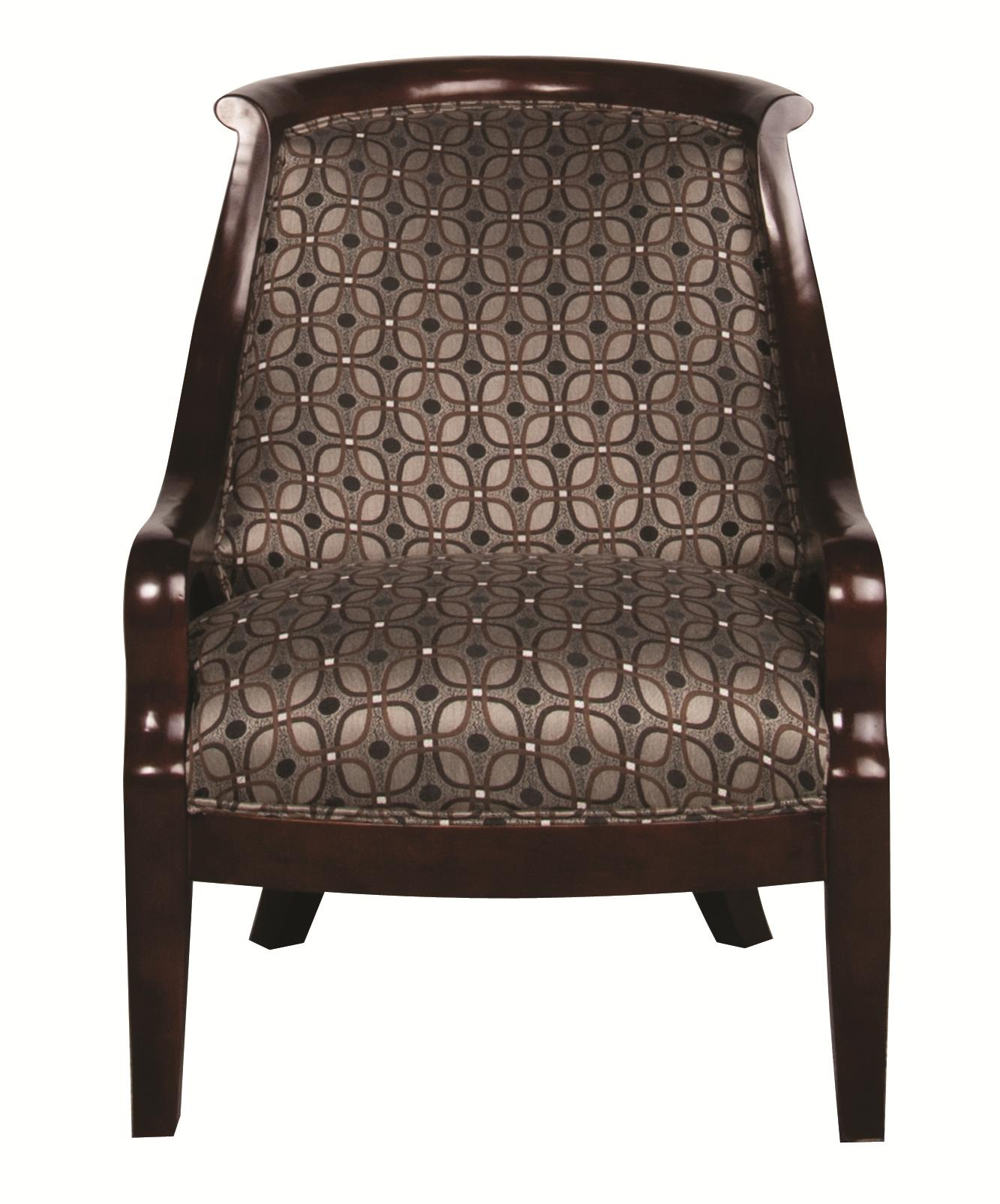 Morris Home Furnishings Andrew Andrew Accent Chair - Item Number: 110140174