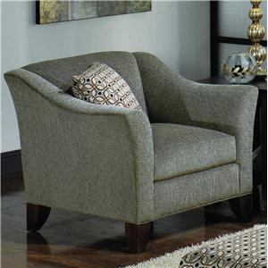 Cozy Life Selia Upholstered Chair
