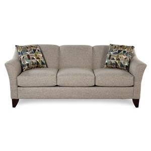 Cozy Life Townhouse Stationary Sofa