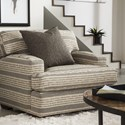 Craftmaster 785350 Chair - Item Number: 785320BD-BENJAMIN-10